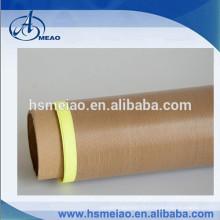 Différentes tailles Ruban en téflon résistant à la chaleur antiadhésif