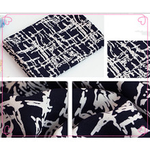 100% Rayon Printed Women Dress Fabric