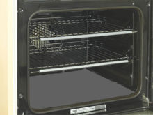 "Oven Liner 15.7 x 19.7 Inch, Reusable Non-Stick ""Under Burner"" Oven Liner"