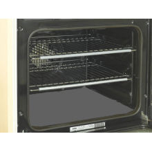 "Oven Liner 15.7 x 19.7 Inch, Reusable Non-Stick ""Under Burner"" Oven Liner"