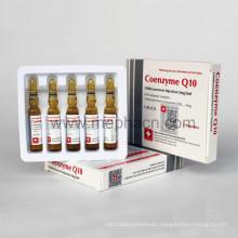 Coenzima Q10 Ubidecarenone Inyección