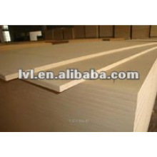 1220*2440*12mm plain mdf board