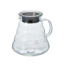 Set de hervidor de agua para café - Gotero de cobre
