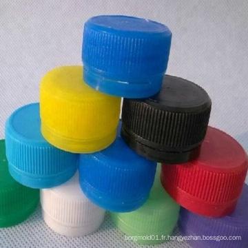 Moule de chapeau de cavité d'OEM PCO 28MM 16 / moule en plastique de chapeau de injection faite sur commande fournisseur