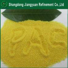Alta qualidade e preço competitivo agente de tratamento de águas residuais Poly cloreto de alumínio / PAC
