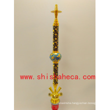 Custom Make Top Quality Nargile Smoking Pipe Shisha Hookah