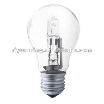 Ampoule standar Claire halogene E27 42w A55
