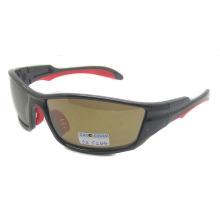 High-End Polarizing Sports Sunglasses (SZ5244)