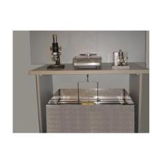 Equipo de prueba / prueba de velocidad de absorción de agua de espuma rígida