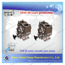 China hot products tanker pumps