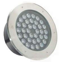 Luz impermeável do assoalho do diodo emissor de luz de 36W com microplaquetas de Epistar