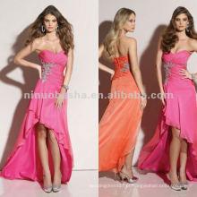 NY-2357 Elegante vestido novo de quinceanera de design