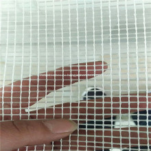 Alkali Resistance 160g Эмульсионная стекловолокнистая сетка