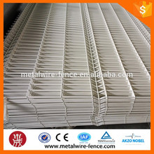 Beautiful PVC Coated Welded Cheap Fencing Panels
