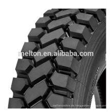China berühmte Marke 315 / 80R22.5 Radial LKW-Reifen