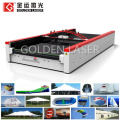 CO2 Laser Cutting Machine for Tent, Marquee