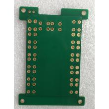Good Quality for 2 Layer Eing Board FR4 2.0mm ENIG PCB supply to India Supplier