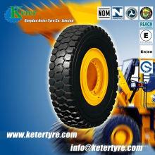 Qualitativ hochwertige Kunlun Reifen Co, Keter Marke OTR Reifen mit hoher Leistung, wettbewerbsfähige Preise