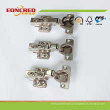 Furniture Hydraulic Stainless Steel Cabinet Door Hinge