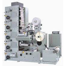 Máquina de impresión flexográfica (RY-470)