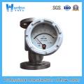 Metal Tube Rotameter for Chemical Industry Ht-0432