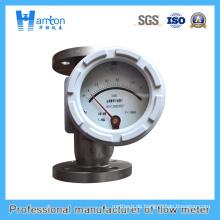 Metall-Durchflussmesser für Measuning Low Flow