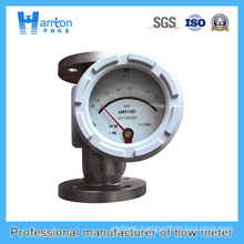 Metal Rotameter for Measuring Gas
