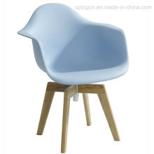 Comfortable Eames Daw Leisure Cafe Chair (SP-UC027)