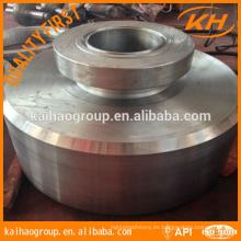 API 6a Cabeza de la envoltura cabeza de pozo cabeza de la tubería campo petrolífero China KH
