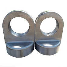 Forging Suppliers Gear Forging Engine Cylinder Sleeves