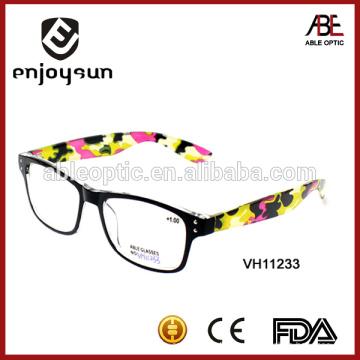Las gafas de lectura ópticas óptimas del diseño más nuevo