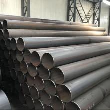 Hot Rolled Welding Material ERW Pipe