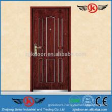 JK-A9050 Security Steel Wood Room Door/Gate