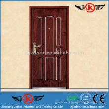 JK-A9050 Security Steel Wood Door / Gate