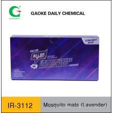 Tableta repelente de mosquitos
