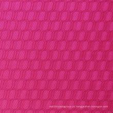 Tecido de poliéster Oxford Hexagon Oxford