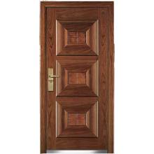 Steel-wood Armored door (HT-A-804)