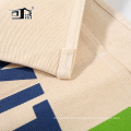 Half Japanese Style Natural Cotton Apron-Beige Color apron