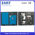 ZAKF provide screw type air-compressor and pcp air compressor industrial air compressor