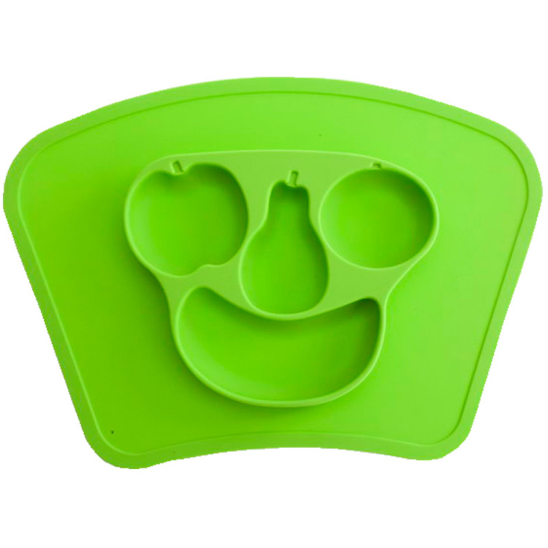 food grade silicone placemat
