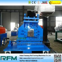 Steel Bar Angle Machine Frame Forming Machine