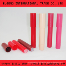 Cosméticos lápis embalagem