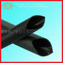 Boîtier de câblage avec un tube d'isolation thermorétractable