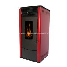 Radiateur portatif de table de cheminée 1500W
