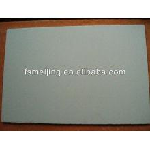 Ofenregale refraktäre glatte Platte für Mosaik 638x430mm
