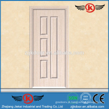 JK-MW9014B venda a quente moldada porta de melamina fornecedor de porcelana