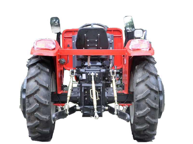New Technology Tractor