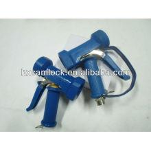 Pistola de agua de limpieza de alta calidad fabricada en China