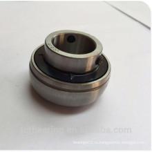 Высокоэффективный подушечный блок с хромированной сталью uc 206-20 вкладыш подшипника