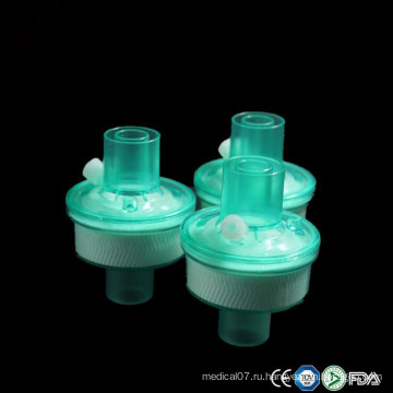 Воздушный фильтр анестезии для обезболивания машина